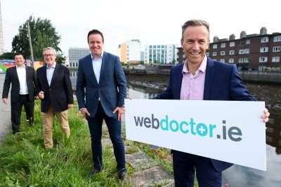 WebDoctor VentureWave Capital